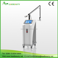 Hot Selling products Fractional Co2 Laser Scar Removal Skin Resurfacing machine
