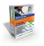 SAP SCM Certification Material Available software