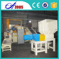 multi-strand twisted wire copper recycling machine