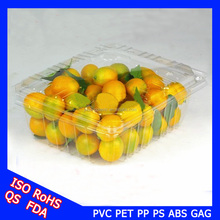 best selling diverse styles of fruit plastic for food packaging