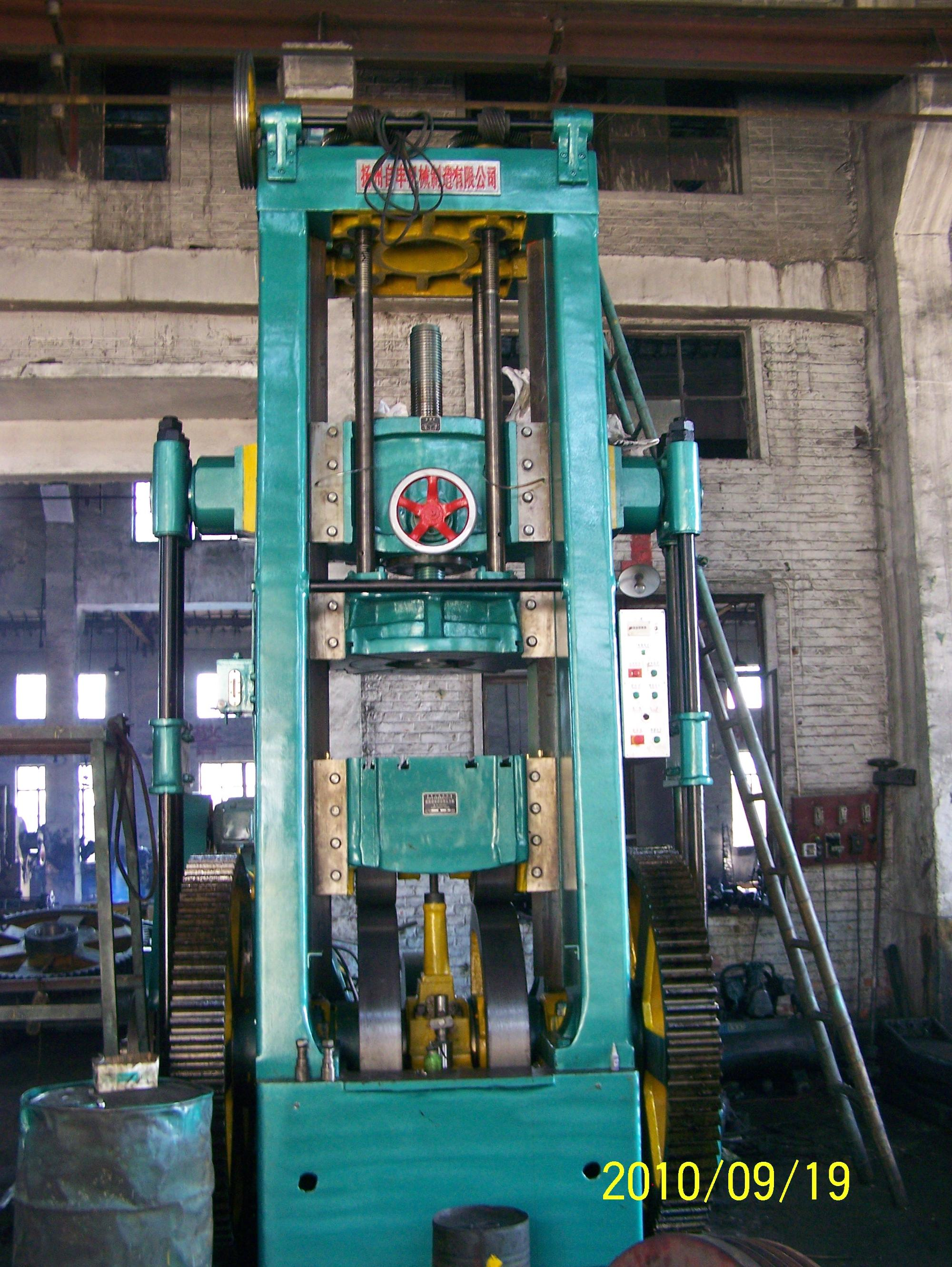 Double Action Press Machine, Deep Drawing Machine, Press Machine For Aluminium pot