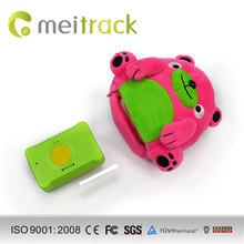 Meitrack Mini Car/Cat/Dog/Kids/Elderly GPS Tracker with SOS Panic Button Long Battery Life Waterproof