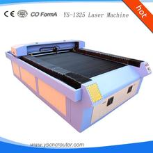 New design laser wood and metal cutting and engraving machine with great price