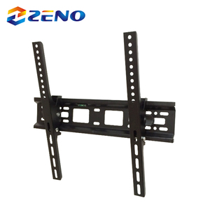 sliding mounting bracket Plasma LCD LED adjustable Tilting TV Wall Mount Bracket TV brackets