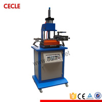 GP-210 made in China small hot stamping date coding machine
