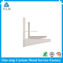 Factory Direct Custom Various Mounting Brackets, Outdoor Mounting Air Conditioner Brackets