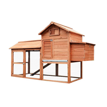 Outdoor Chicken Poultry Cage