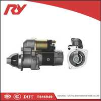 RUNYING Promotional OEM Avaliable 0350-552-0512 Automotive Sector In Starter For H07C
