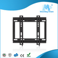 Heavy-duty Fixed low profile tv wall mounts TV bracket TV holder XD2351 fits for 26-42'' LED/OLED/plasma TVs