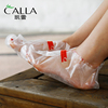 China Skin Care Baby Feet Peeling Mask Treatment