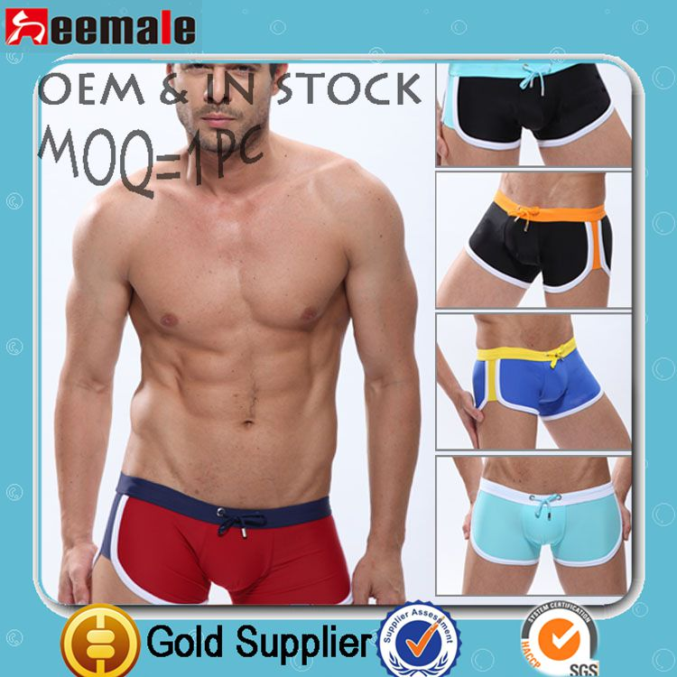 ONLY FOR OPENSKY Whole Mens Swimwear, Man Beach Wear, Men's Swim Short