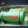 Underground petrol and diesel double wall fuel tank