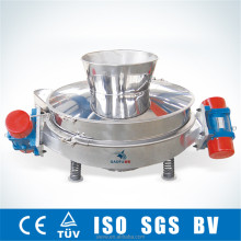 Popular Vibration Screen China Wholesale Prices Stainless Steel Flour Sieving Machine