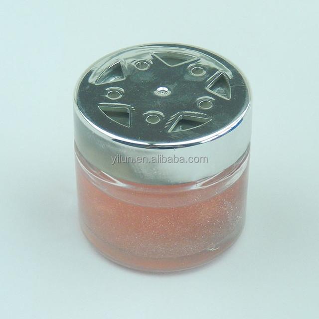 new Aroma Diffuser fragrance car gel freshener