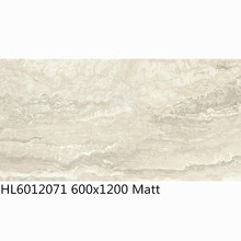HL6012071 600x1200 low water absorption porcelain flooring tiles