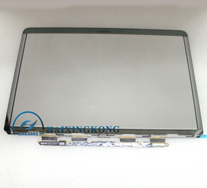 Original New LSN133DL02 -A02 LP133WQ1 1502 LED LCD Display Screen For Macbook Pro 13'' Retina A1502 LED LCD Screen 2013 2014