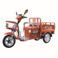 best quality electric cargo tricycle- yufeng-063