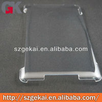 Good quality Protective hard pc case for Google Nexus 7 2nd generation