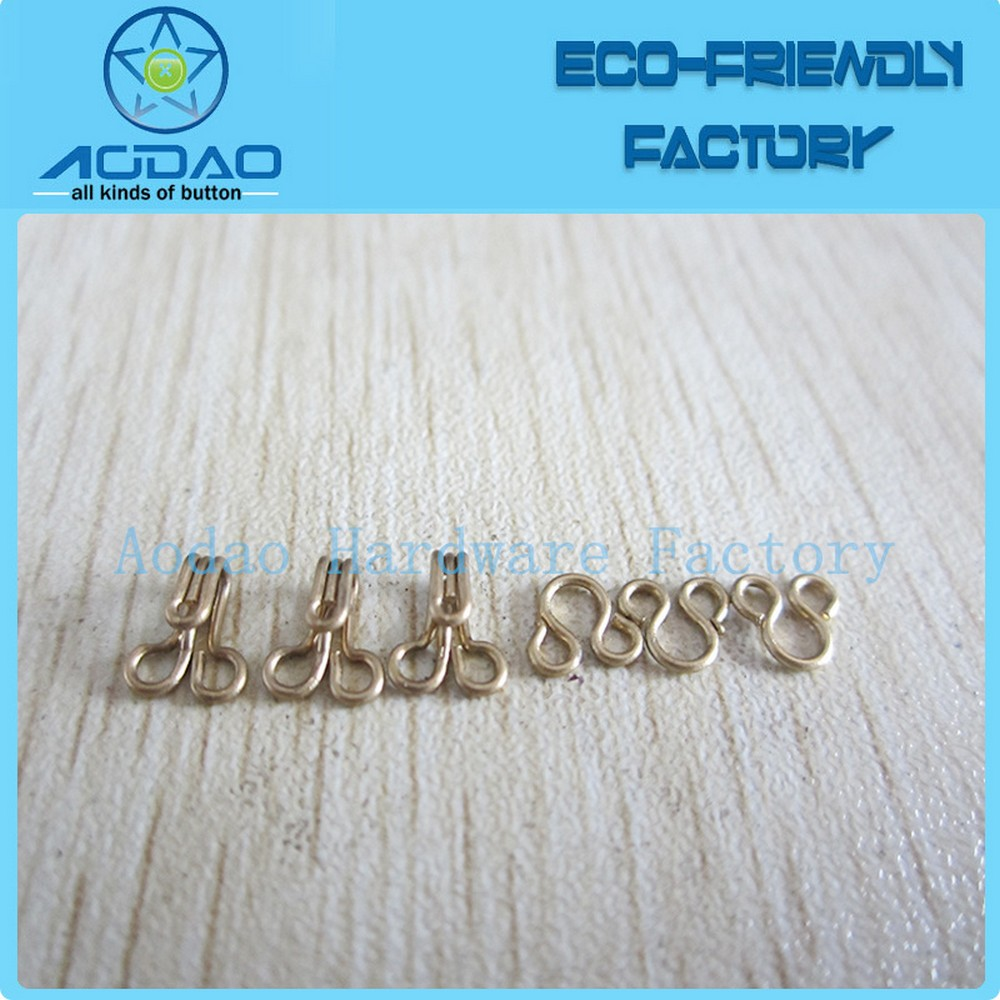 Wholesale collar hook and eye fastener
