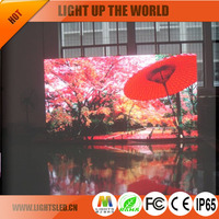 2016 China Vivid Images Smd Rental Full Color Indoor Led Epistar+silan P5