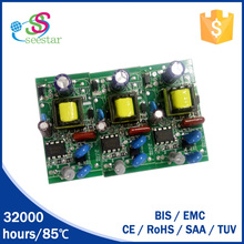hot selling cob led driver 3w 5w 7w 15w led constant current high pf power supply led