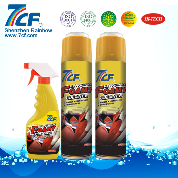 Hot Sale All Purpose Foam Cleaner
