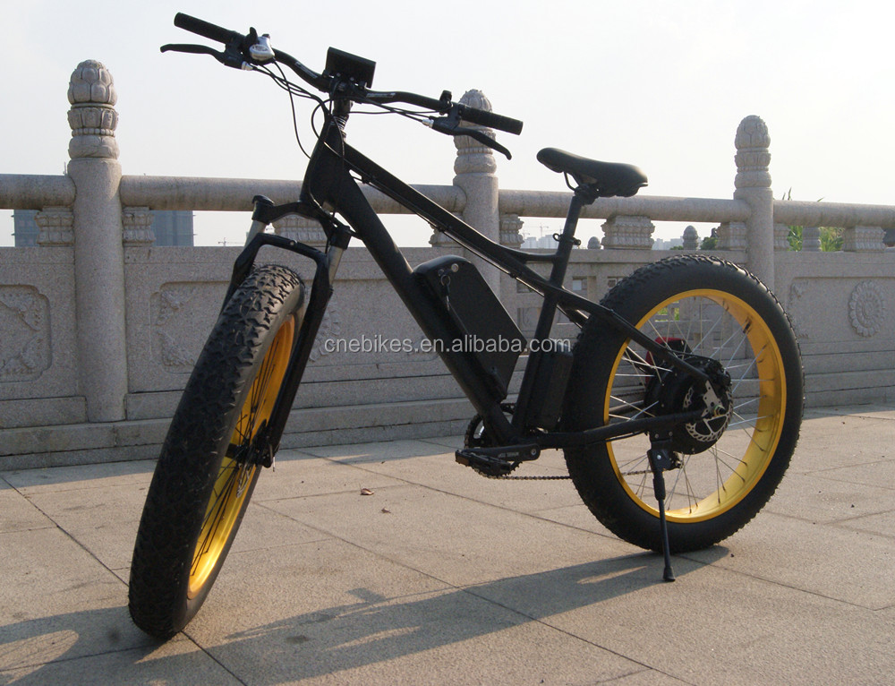 CE approved!48V 750W electric bike cheap electric dirt bikes