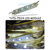 High Brightness SMD 5050 4 Leds
