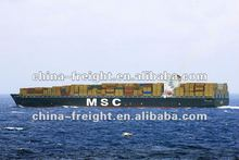 Import Personal Goods Service from Dalian to Singapore