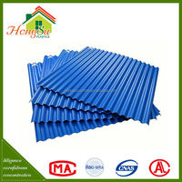 light weight roof tile ridge cap for buillding