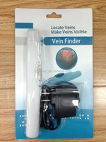 cold led light vein detector manufacture price see veins