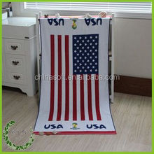 Brand Name Color Changing Towel Manufacture