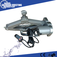 Good quality HUAXIN electric car jack price