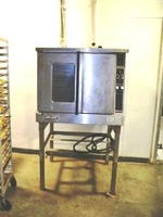 Master Electric convection Oven