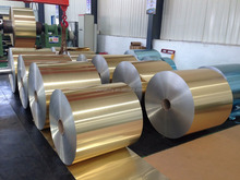 Color coated cold rolled aluminum coil roll 1000 3000 series for building