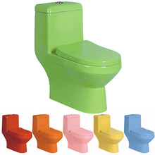 HS-2211 High quality ceramic one piece baby toilet