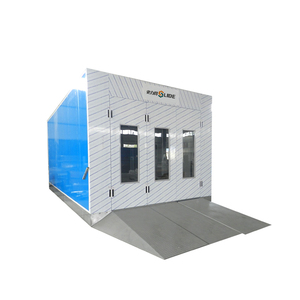 Paint booth SLD-50 Car painting equipment Bake Oven Booth/auto spray booth