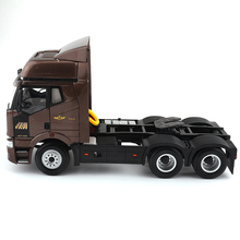 good quality 1 24 scale diecast trucks OEM