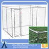 Chain Link Dog Kennel 5' x 10' x 4' / China Chain Link cage/ 6ft dog kennel cage