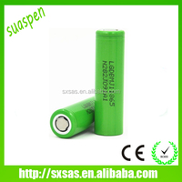 Authentic Rechargeable lithium ion 3.7V high capacity LG MJ1 18650 3500mAh Battery