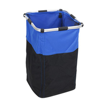 Single Bin Mesh Laundry Sorter Laundry Hamper