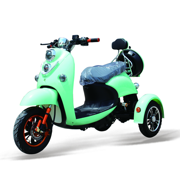 High quality 3 wheel electric tricycle for adult