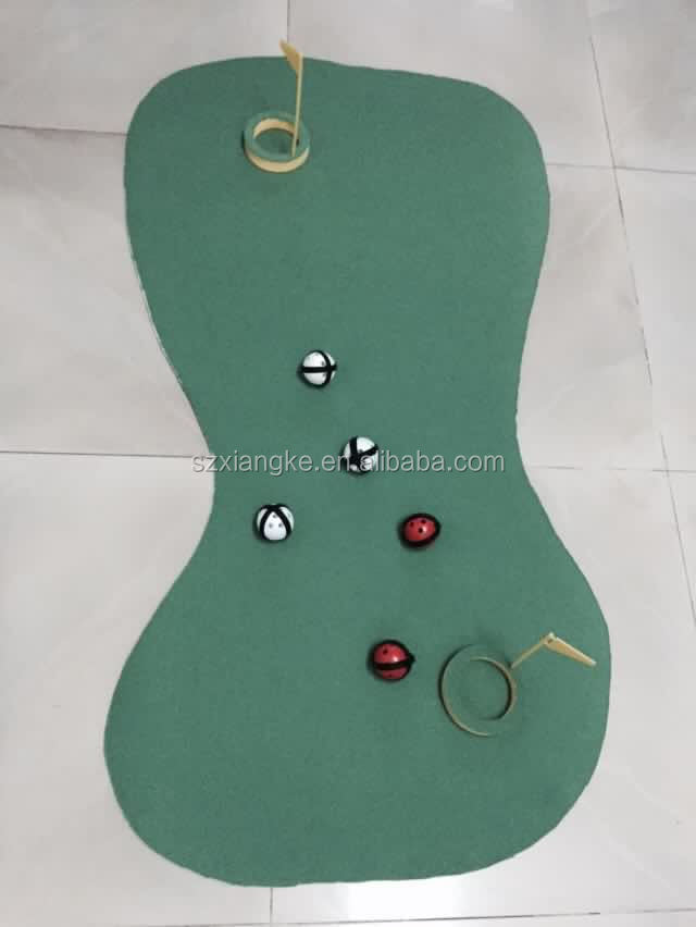Golf Game for all age Golf Floating Green and Tee for the Pool or Backyard