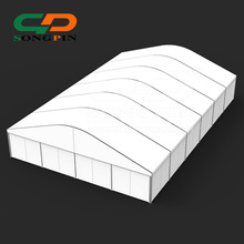 20x30m large rainfly outdoor arch tent for storage or car parking