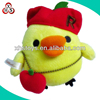 Custom cute stuffed toy chickens plush chicken toy