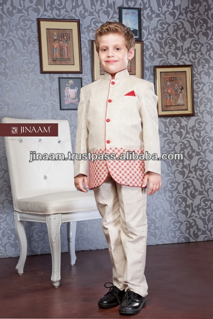 Brand suits for boy JINAAM