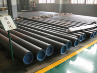 ASTM A519 4130 seamless mechanical tubing