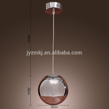 Cheap Price China Made crystal balls chandelier with cheapest price