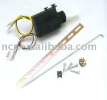 Two wires car actuator (NR-CL-J02)