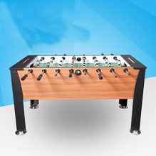 Moderdn design 5ft MDF foosball / football soccer table / baby foot game table